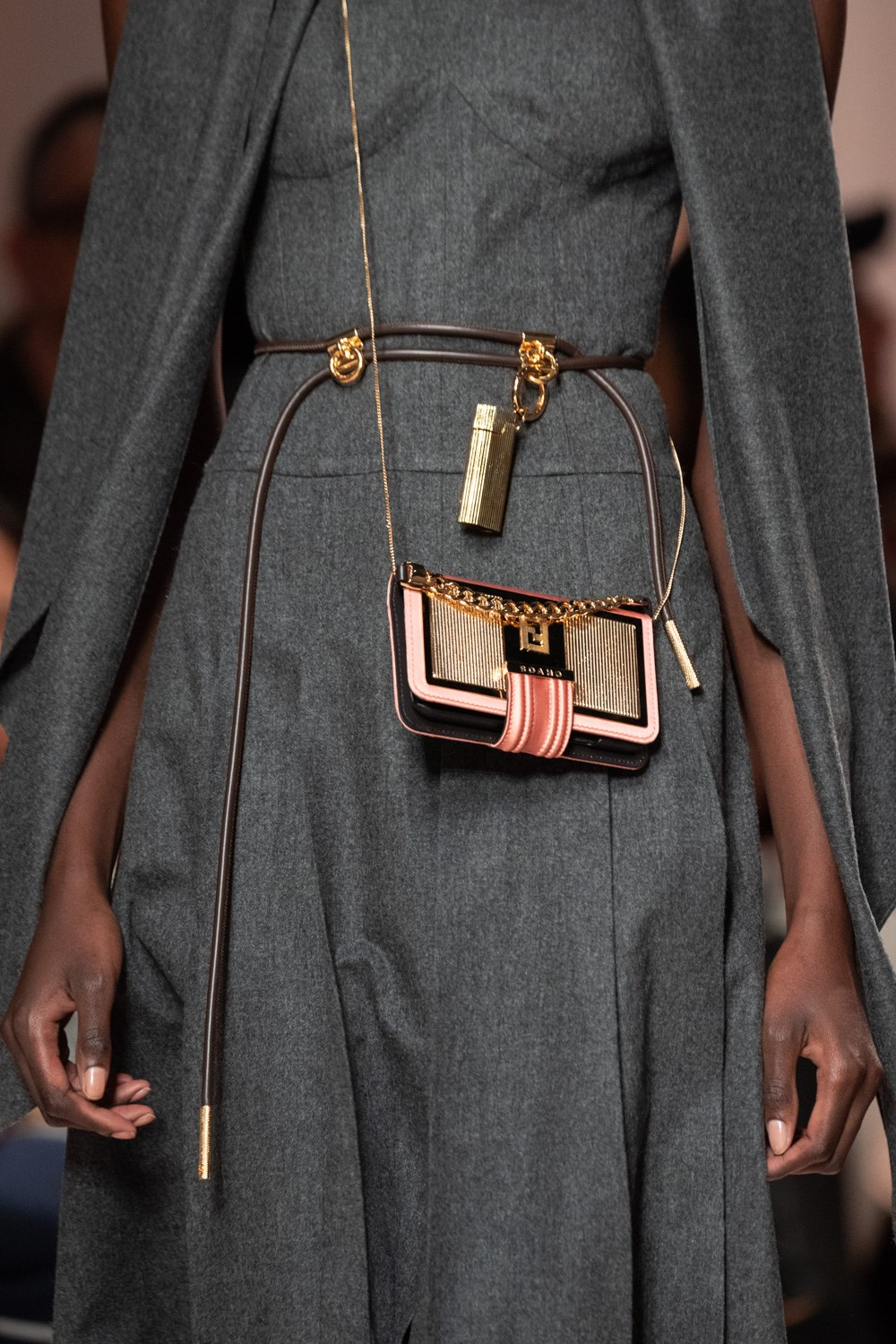 Top 50 Belts Of Fall 2020 RTW Fashion Shows