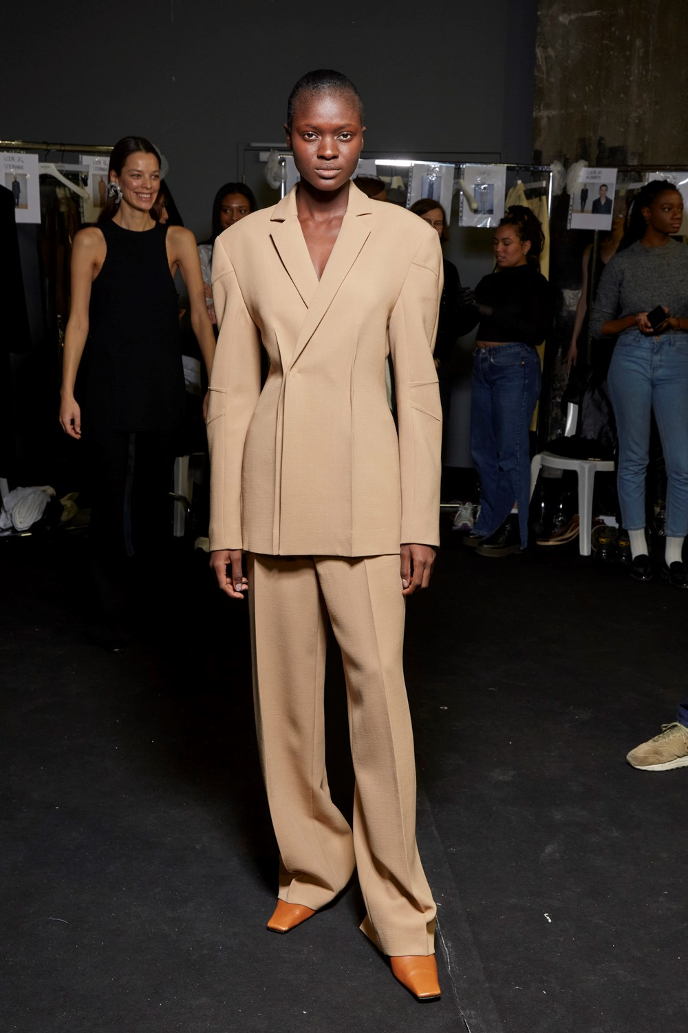 Gauchere Fall 2020 Fashion Show Photos