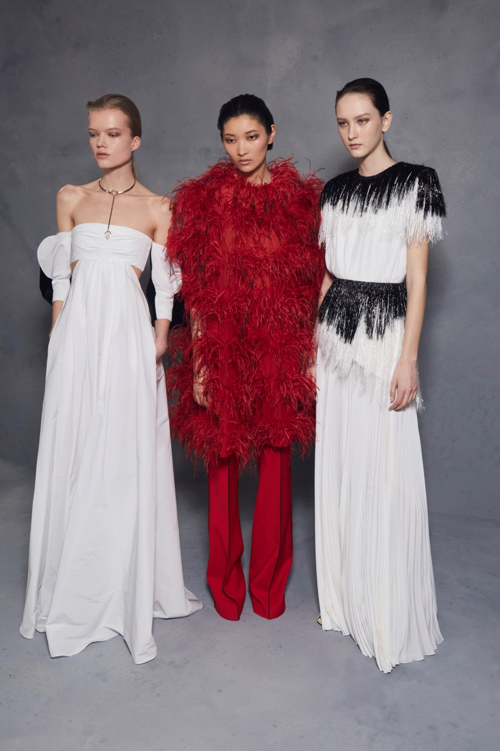 Givenchy Fall 2020 Fashion Show Photos