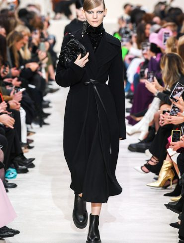 Valentino Fall 2020 Fashion Show Film