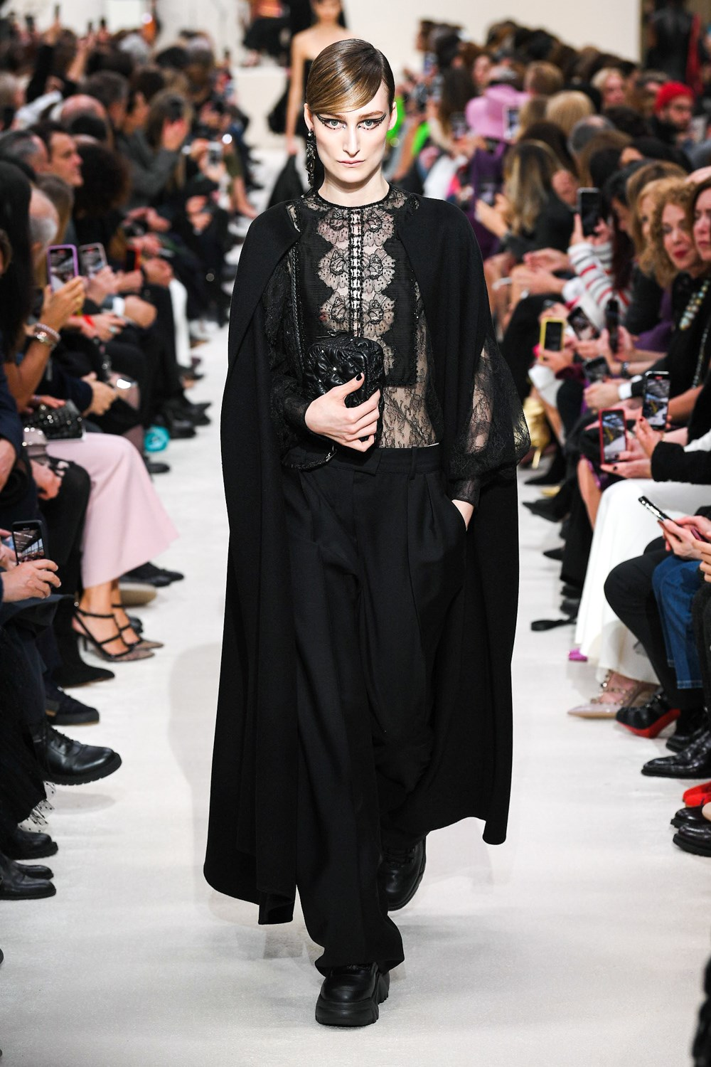 Valentino Fall 2020 Fashion Show Photos