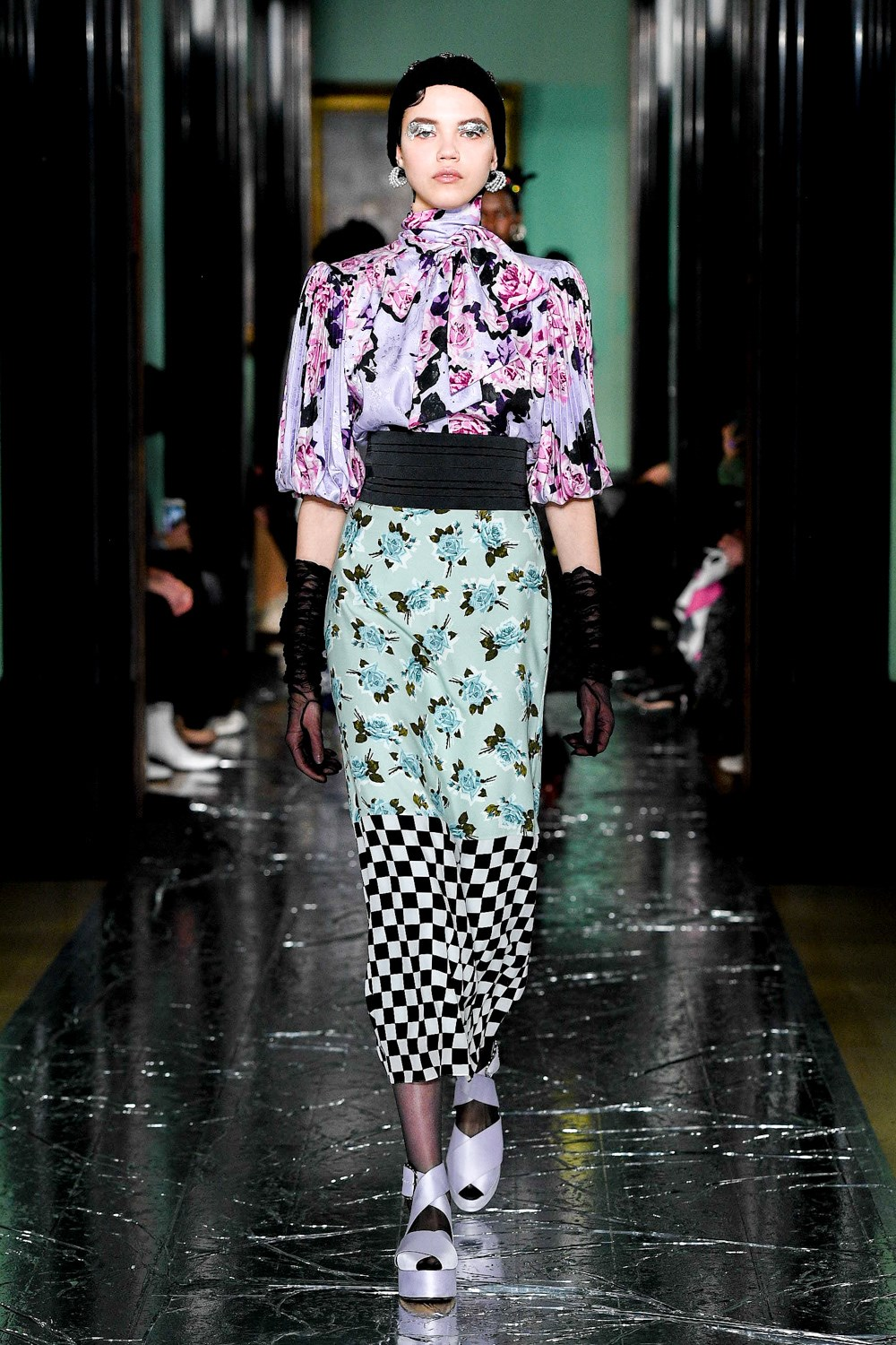 Top 10 'Other' Fall 2020 Women's Fashion Shows Photos