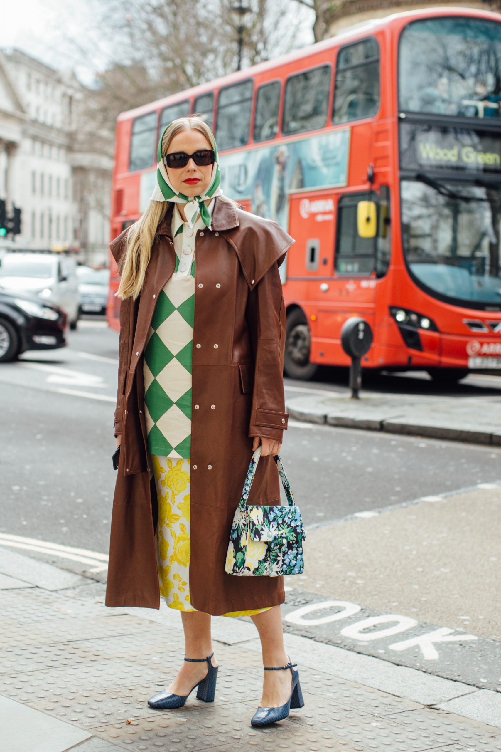 London Street Style Influencer Looks Fall 2020 | The Impression