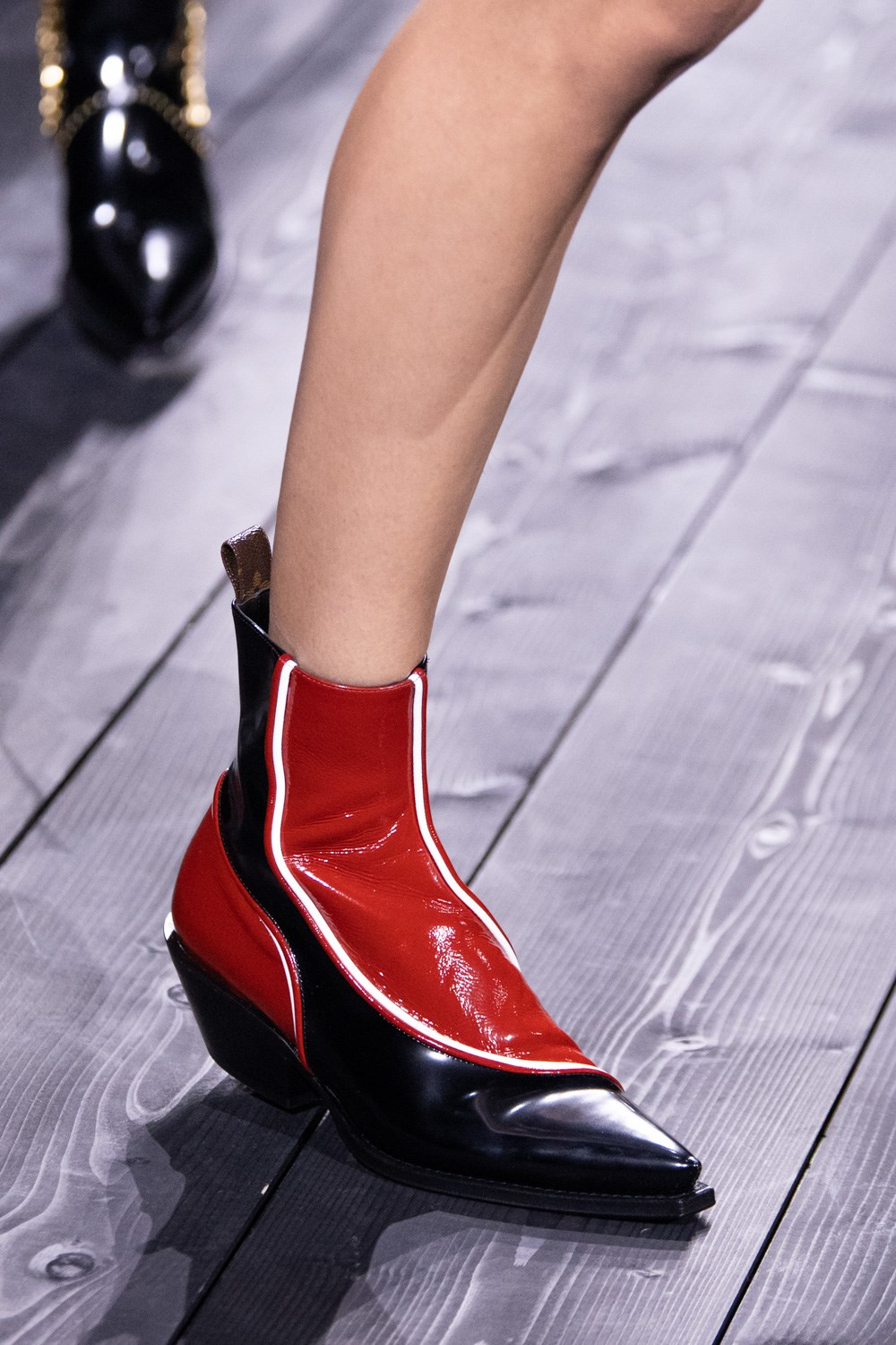 Top 100 Shoes Of Fall 2020 RTW Fashion Shows