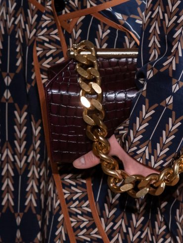 Stella Mccartney Fall 2020 Fashion Show Details