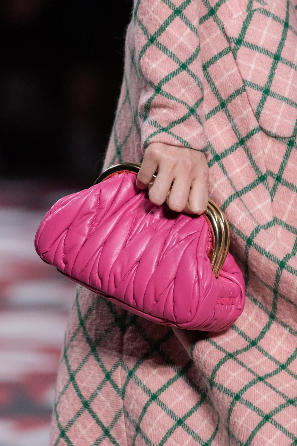 Miu Miu Fall 2020 Fashion Show Photos