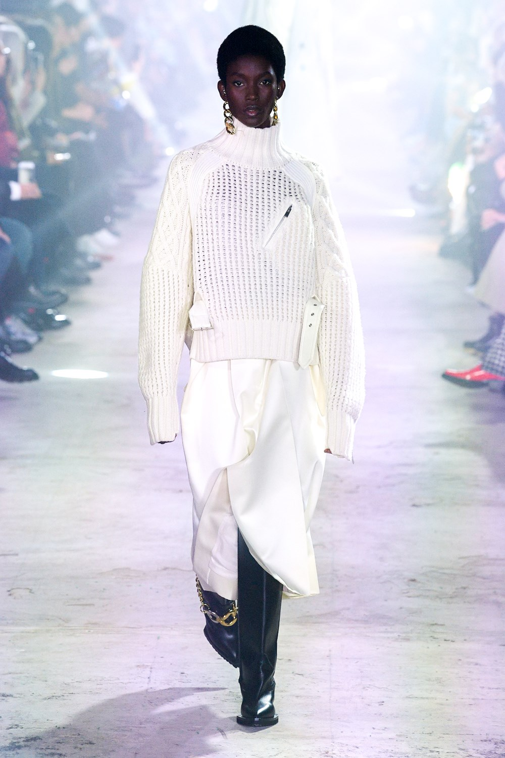 Paris Top 12 Fall 2020 Men's Fashion Shows Photos