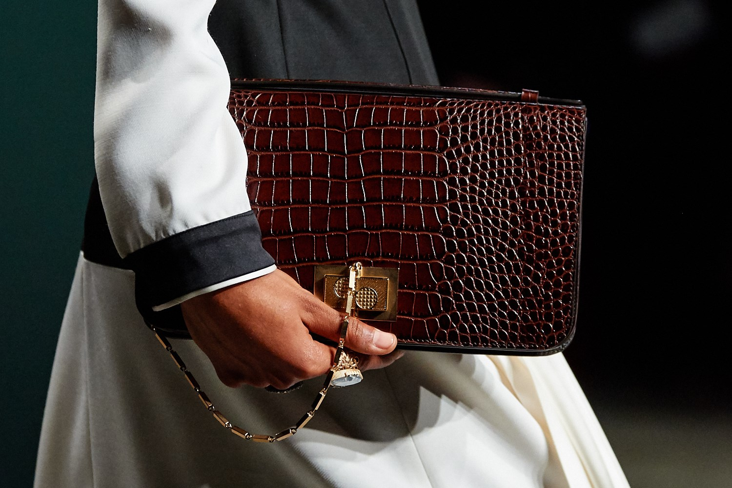 Top 100 Handbags Of Fall 2020 RTW Fashion Shows