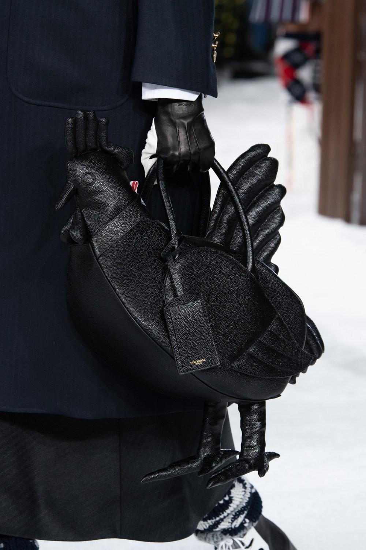 Top 100 Handbags Of Fall 2020 RTW Fashion Shows