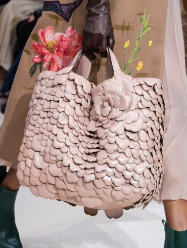 Valentino Fall 2020 Fashion Show Details