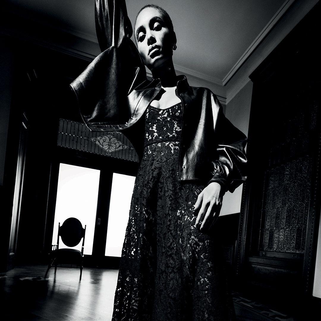Valentino Spring 2020 Fashion Ad Campaign Photos