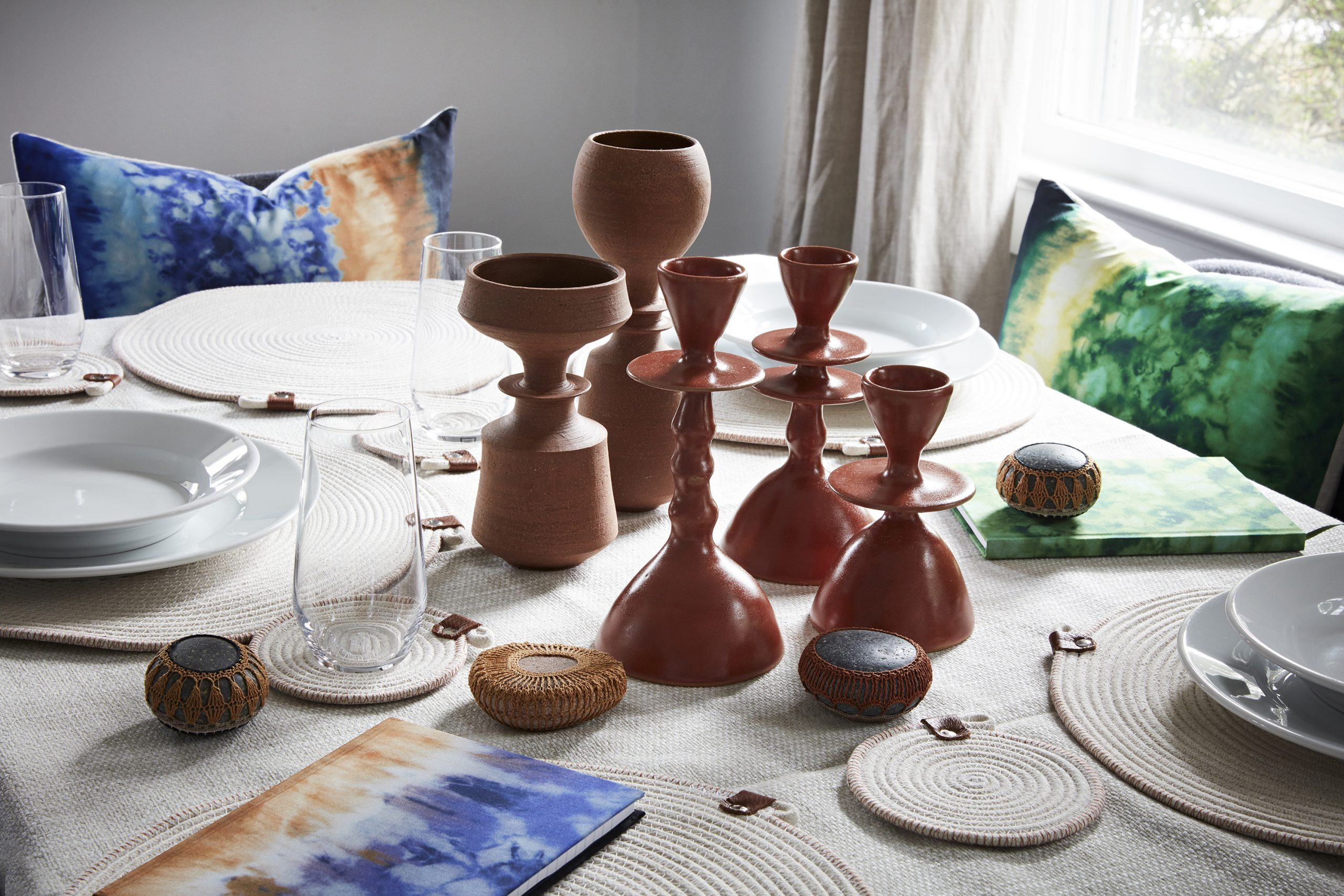Altuzarra Launches Etsy Collaborative Home Collection