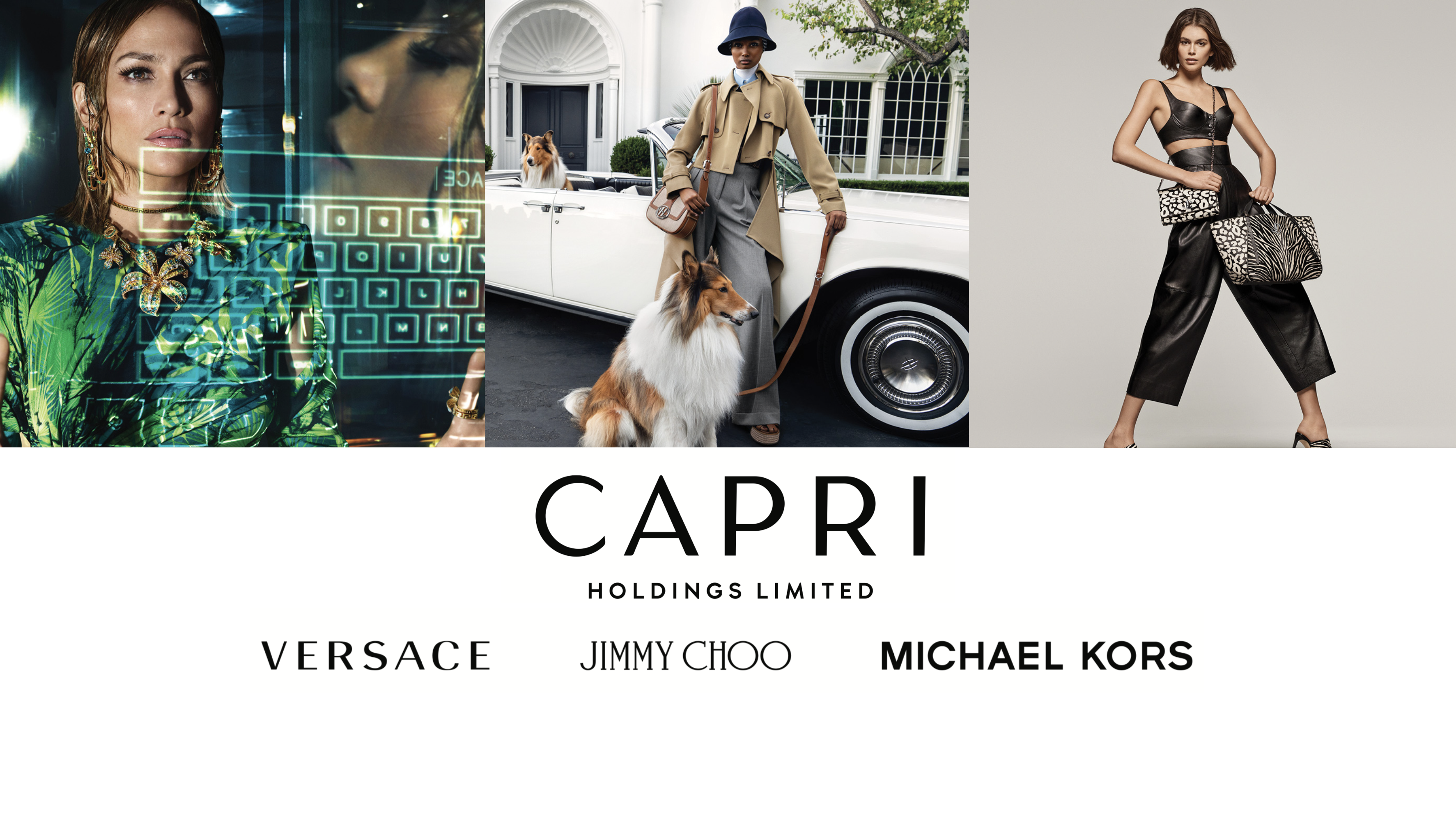 Capri Holdings (Michael Kors, Versace, and Jimmy Choo) Donate + Million to COVID-19 Relief Efforts