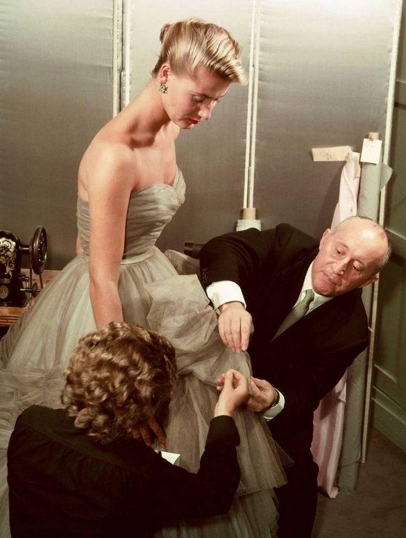 Dior Haute Couture Documentary Short Film