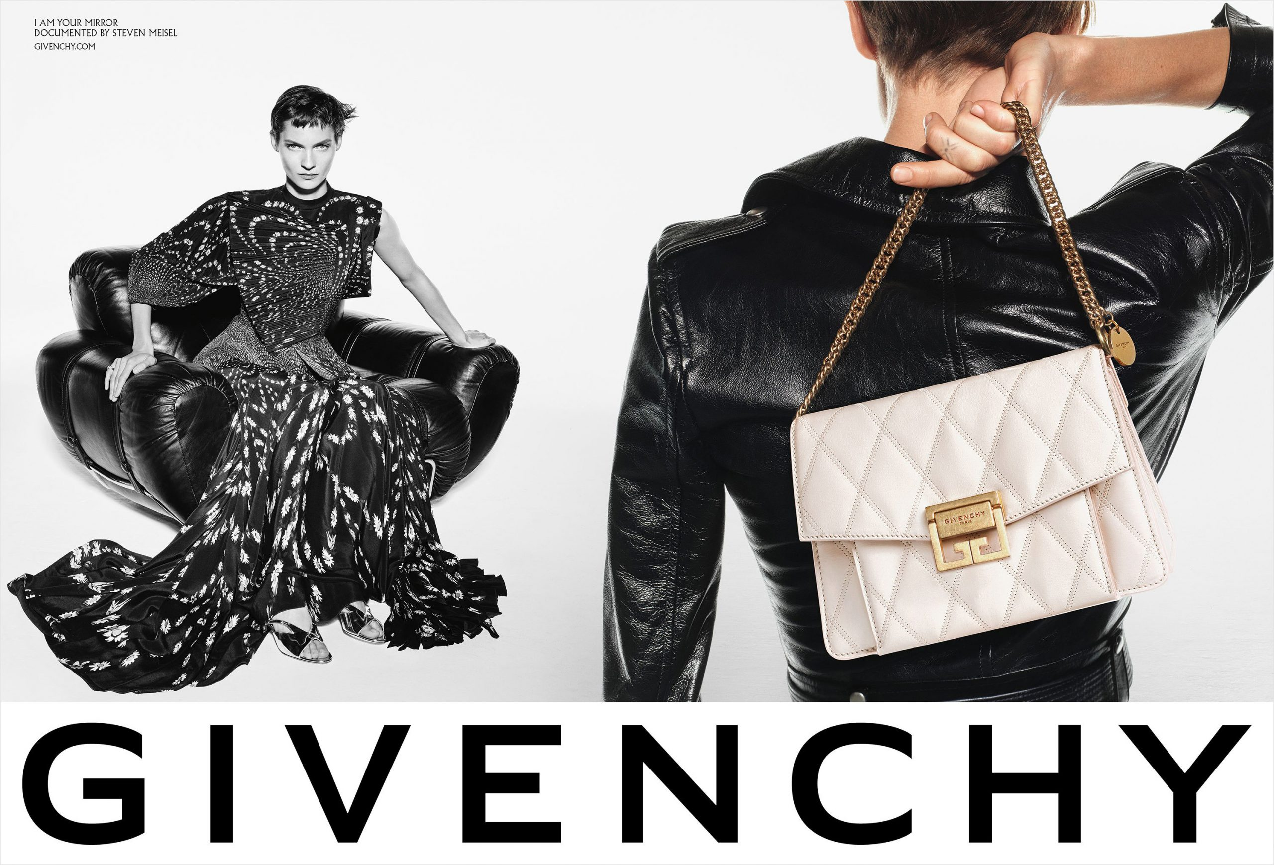 Givenchy and Clare Waight Keller Parts Ways
