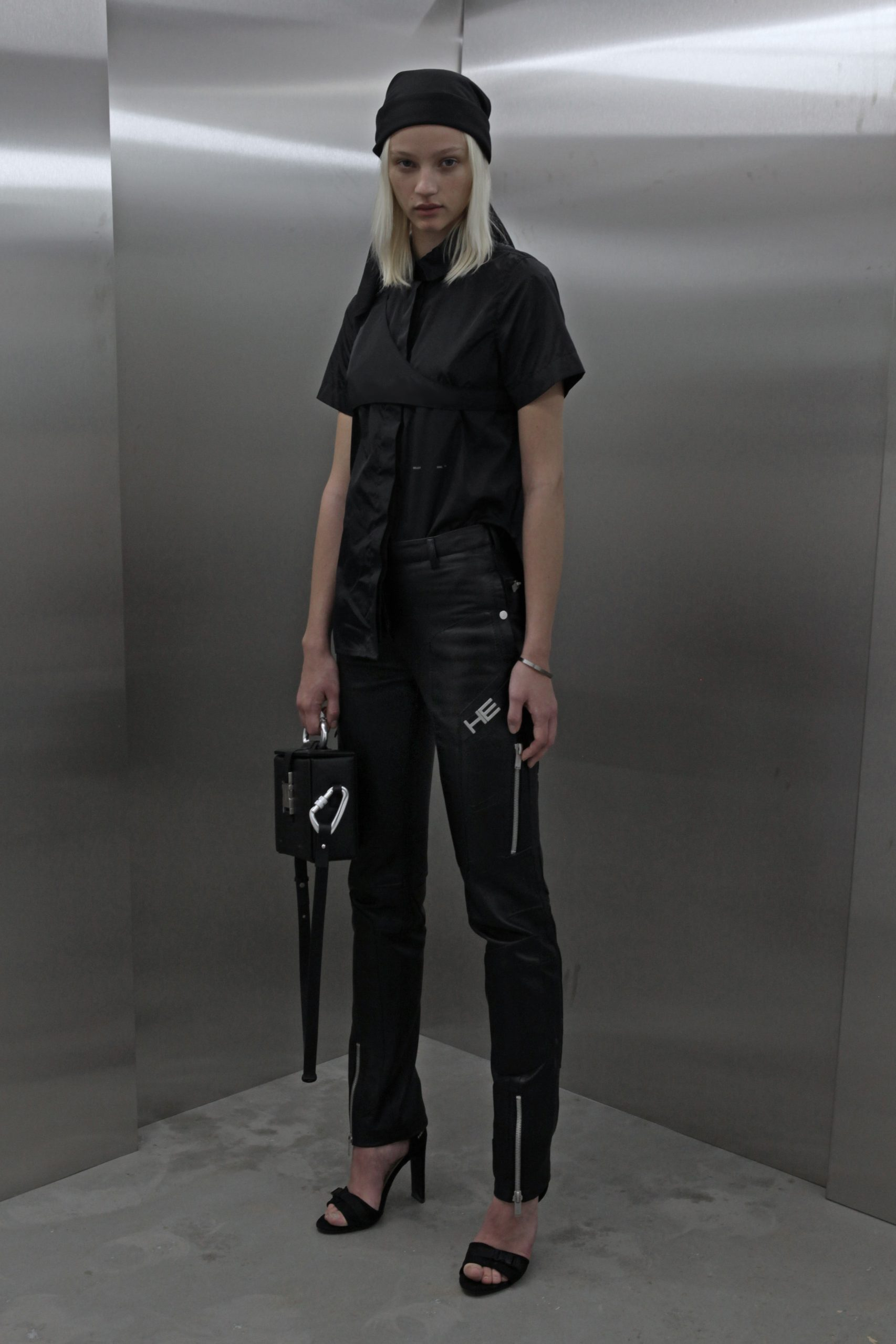 Heliot Emil Fall 2020 Fashion Collection Photos & Film from Paris Fashion Week