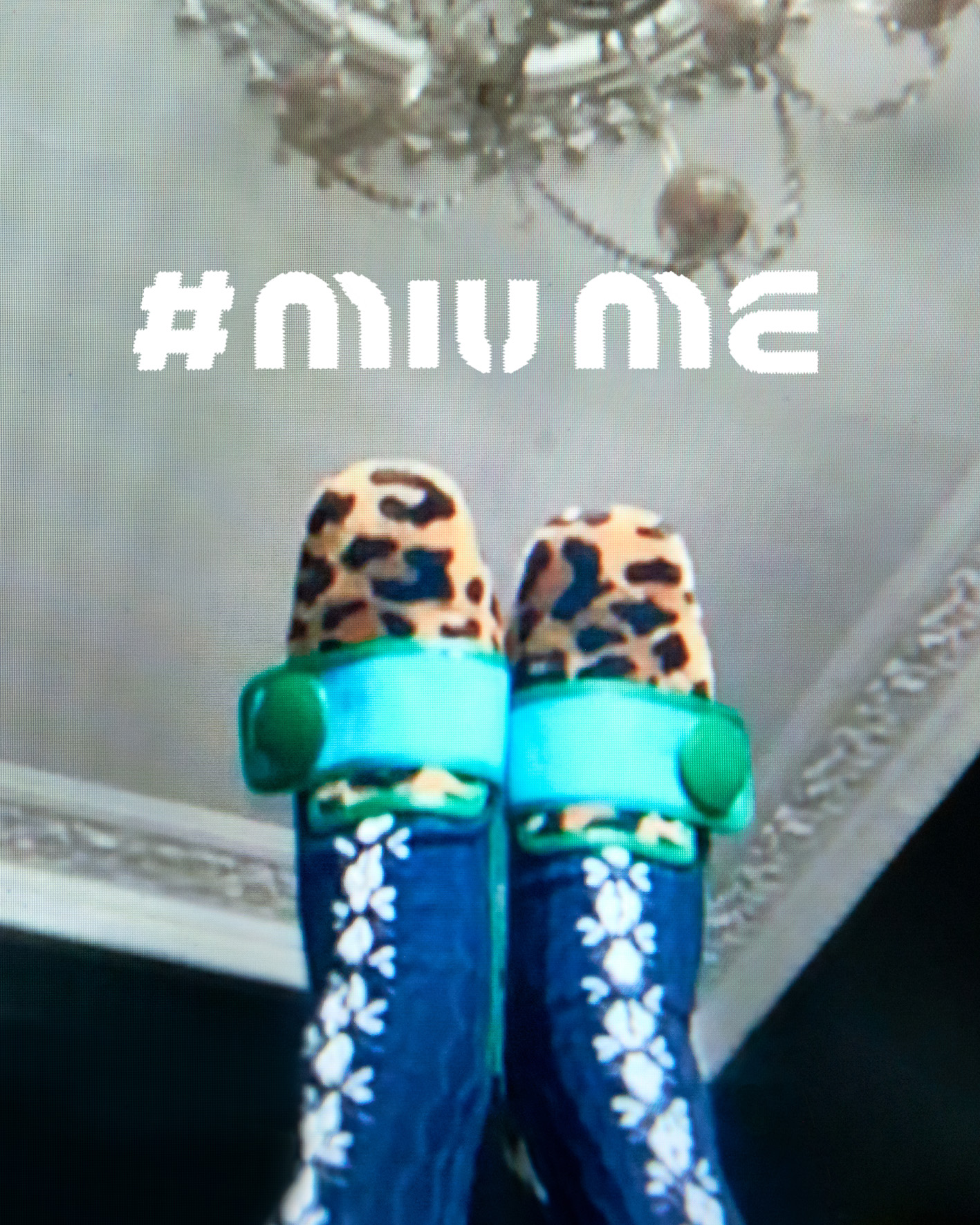 Miu Miu Launches #MiuMe Digital Program