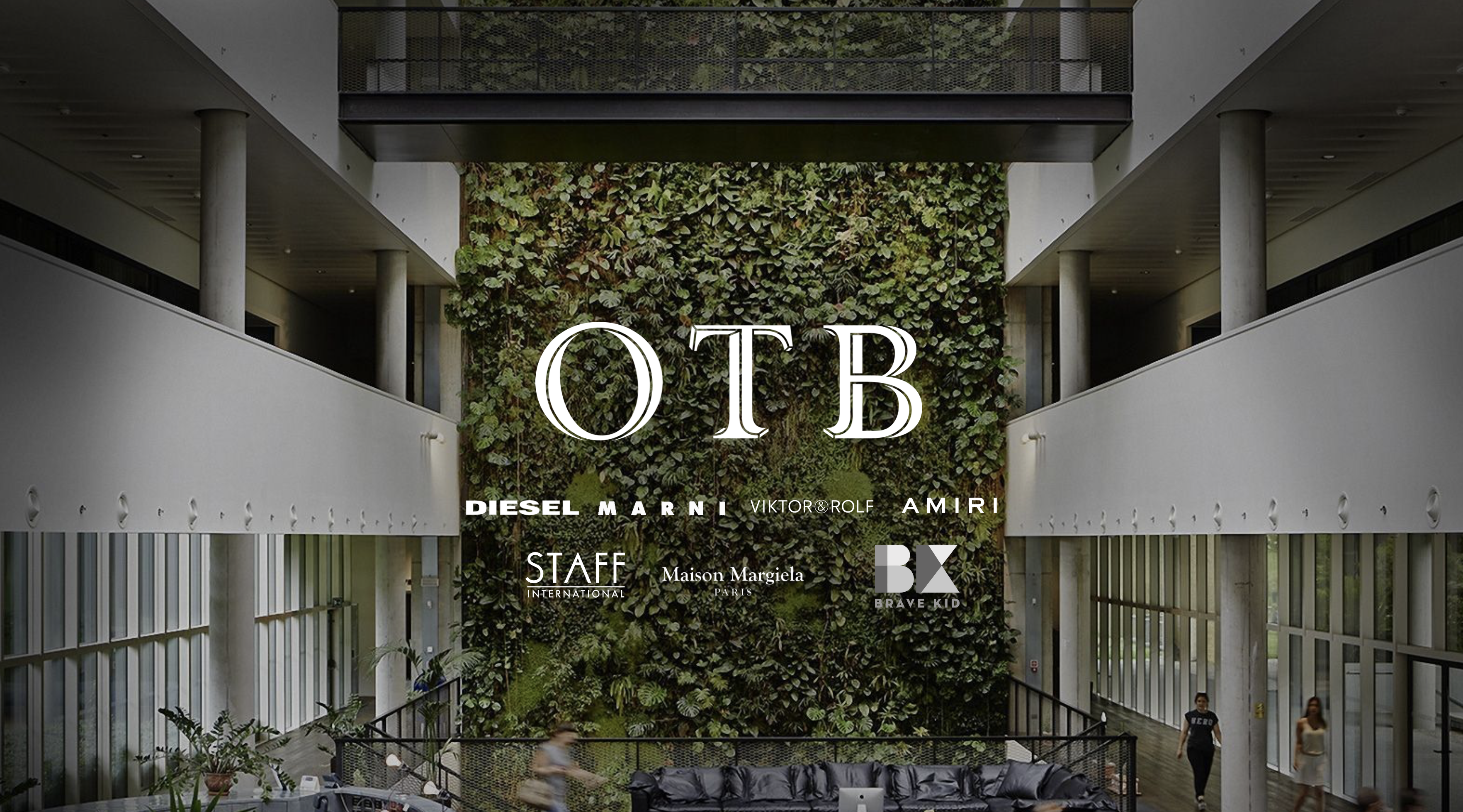 OTB Group (Diesel, Maison Margiela and Marni) Donates 10% Of Online Sales to Fight COVID-19