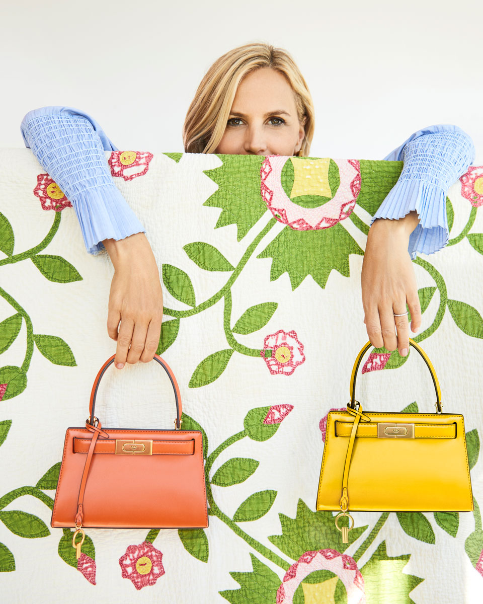 Tory Burch Donates M in Products To United Healthcare Workers East