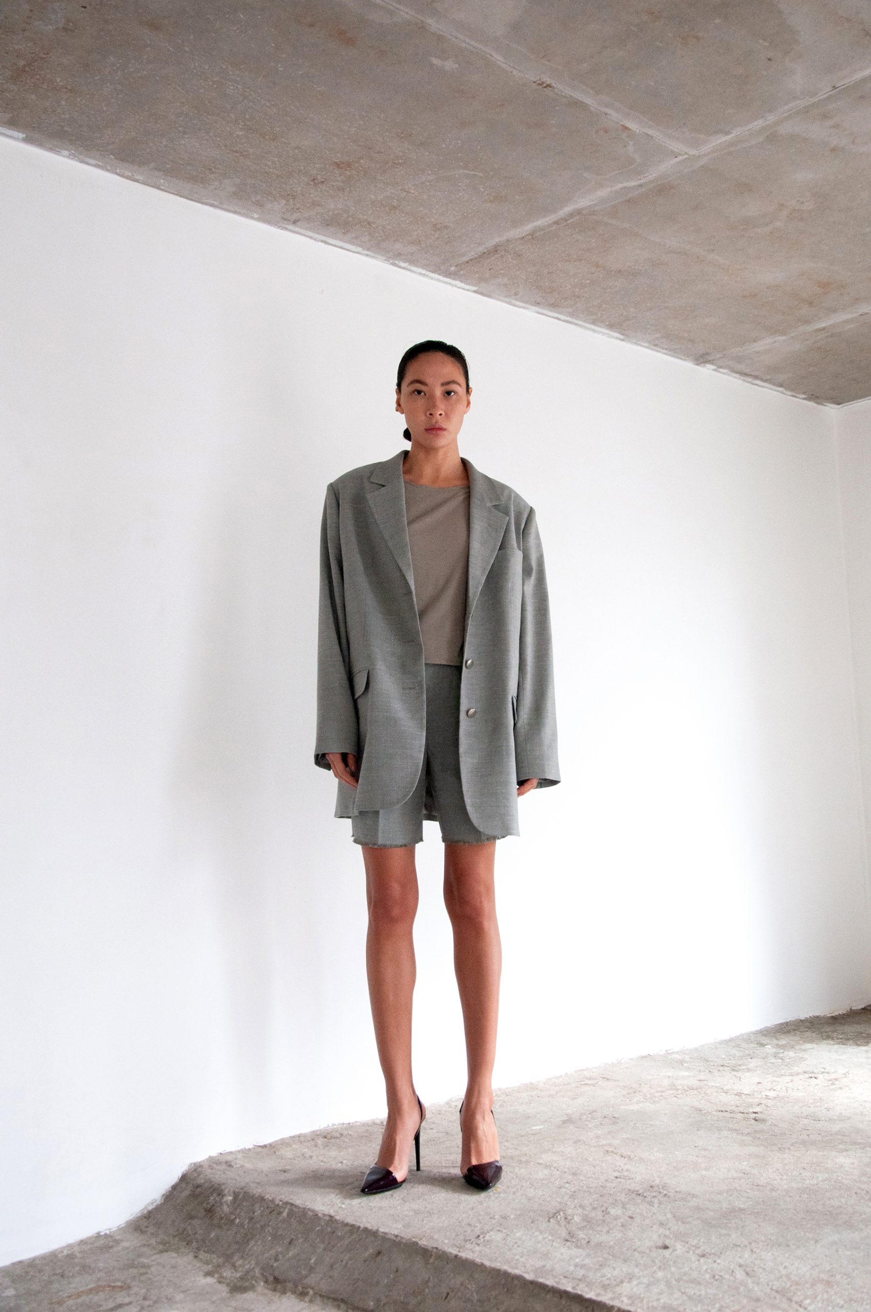 Vakproject Fall 2020 Fashion Collection Photos & Film from Russia Fashion Week in Moscow
