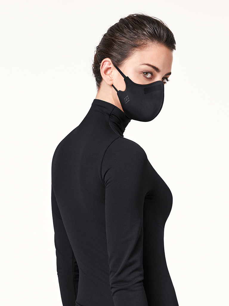 Wolford Produces Face Masks And Donates To Fight Against COVID-19