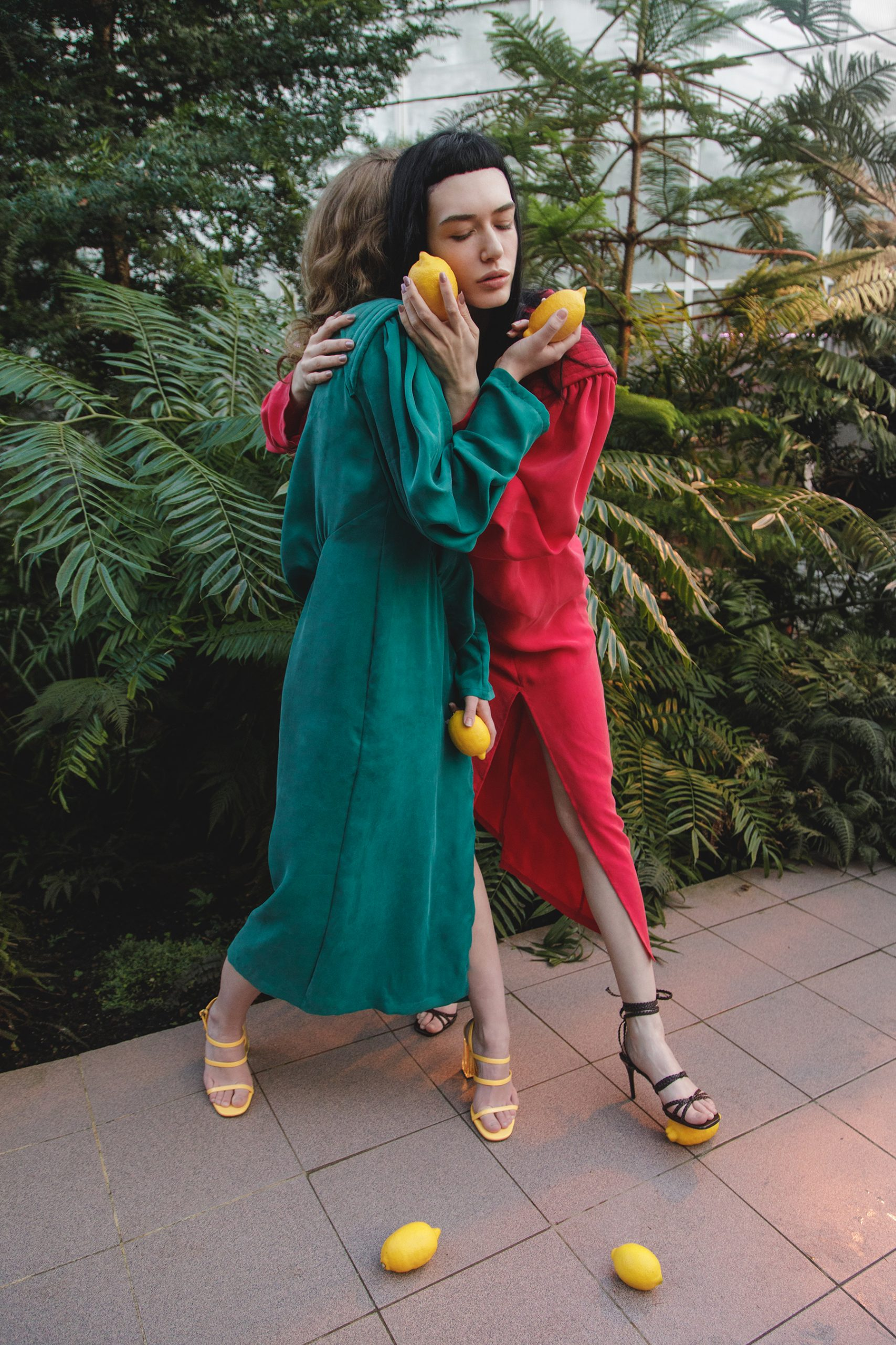 Yana Besfamilnaya Fall 2020 Fashion Collection Photos & Film from Russia Fashion Week in Moscow