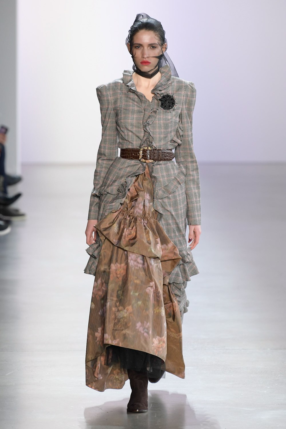 Modern Vintage Fall 2020 Fashion Trend