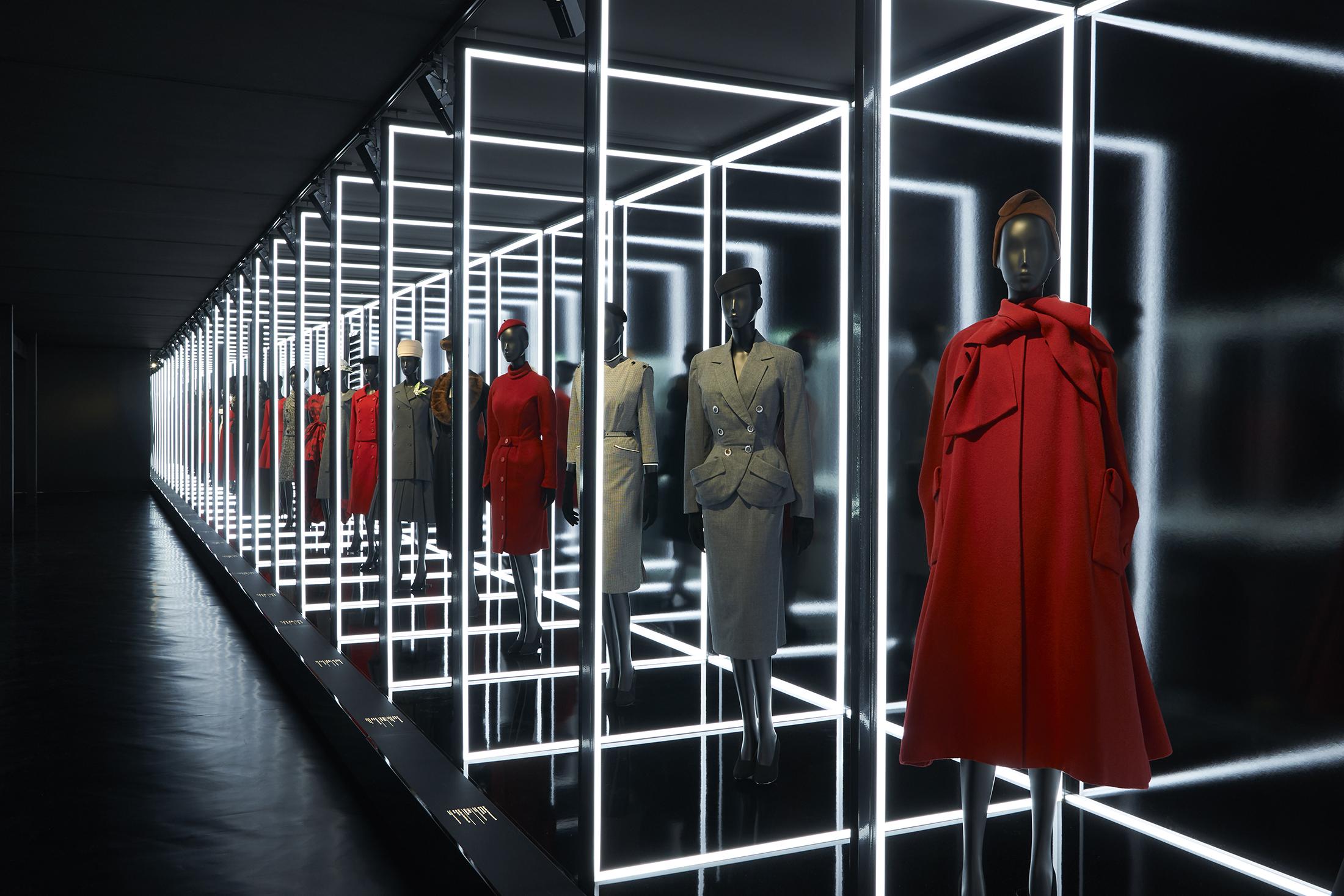 Christian Dior Fashion Ad Campaign Documentary Film