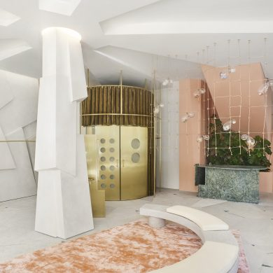 Forte_Forte Opens New Flagship in Madrid