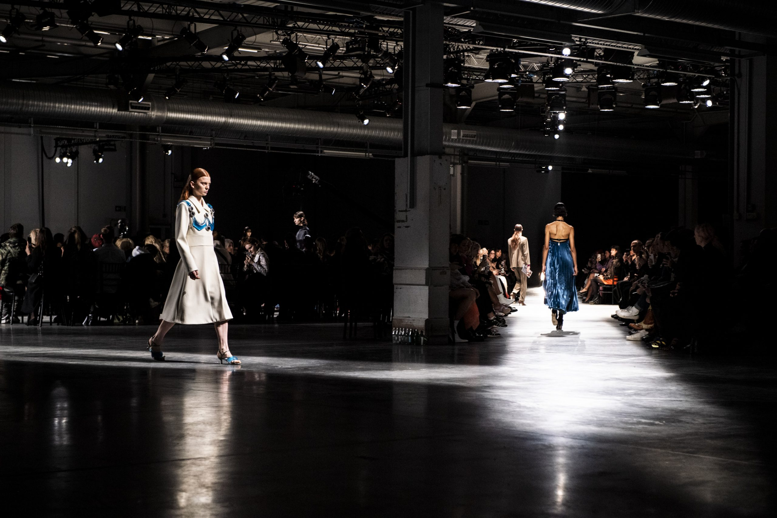 London Fashion Week To Go Digital in June and Gender-Neutral
