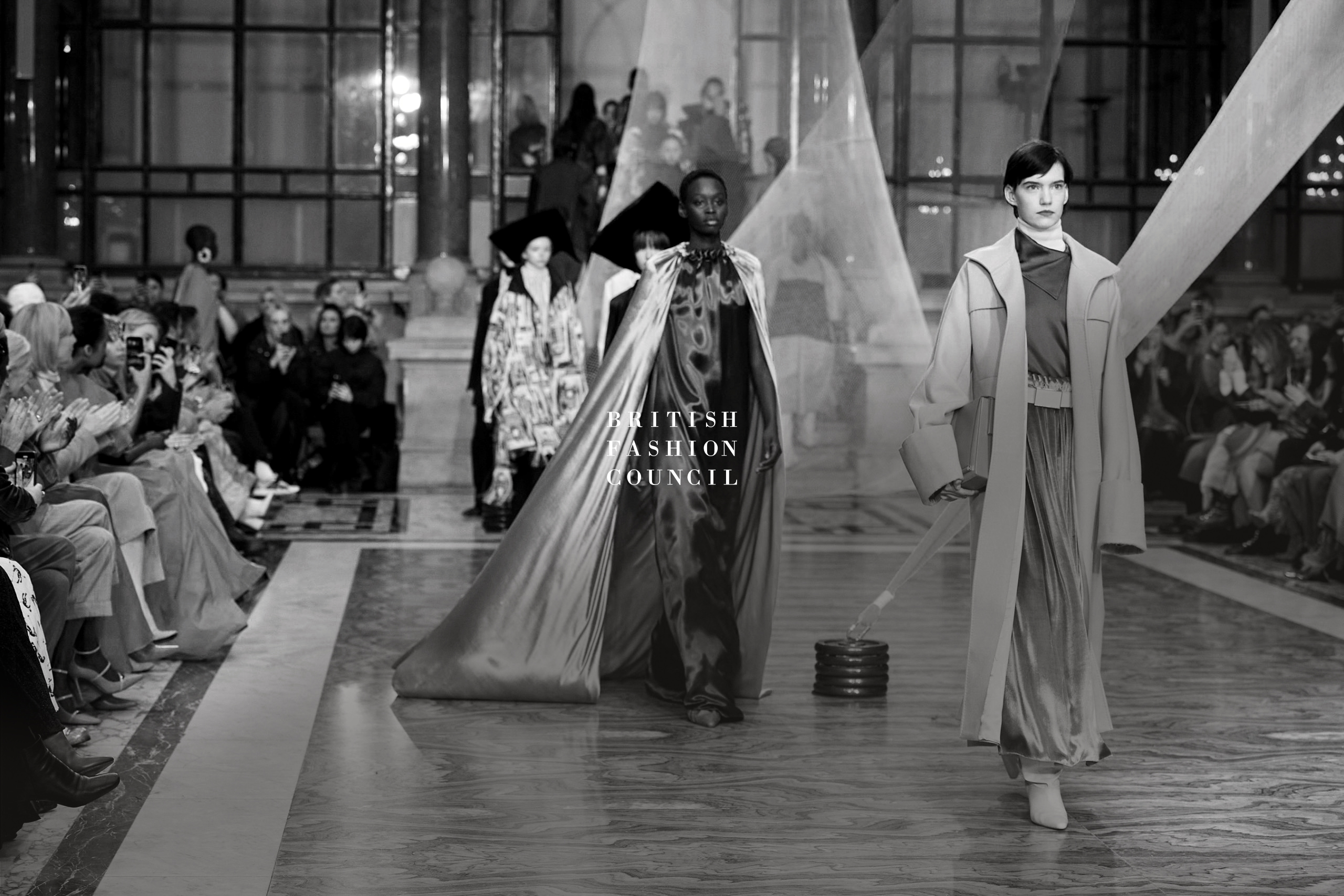 British Fashion Council Offers Financial Support to 37 British Designers