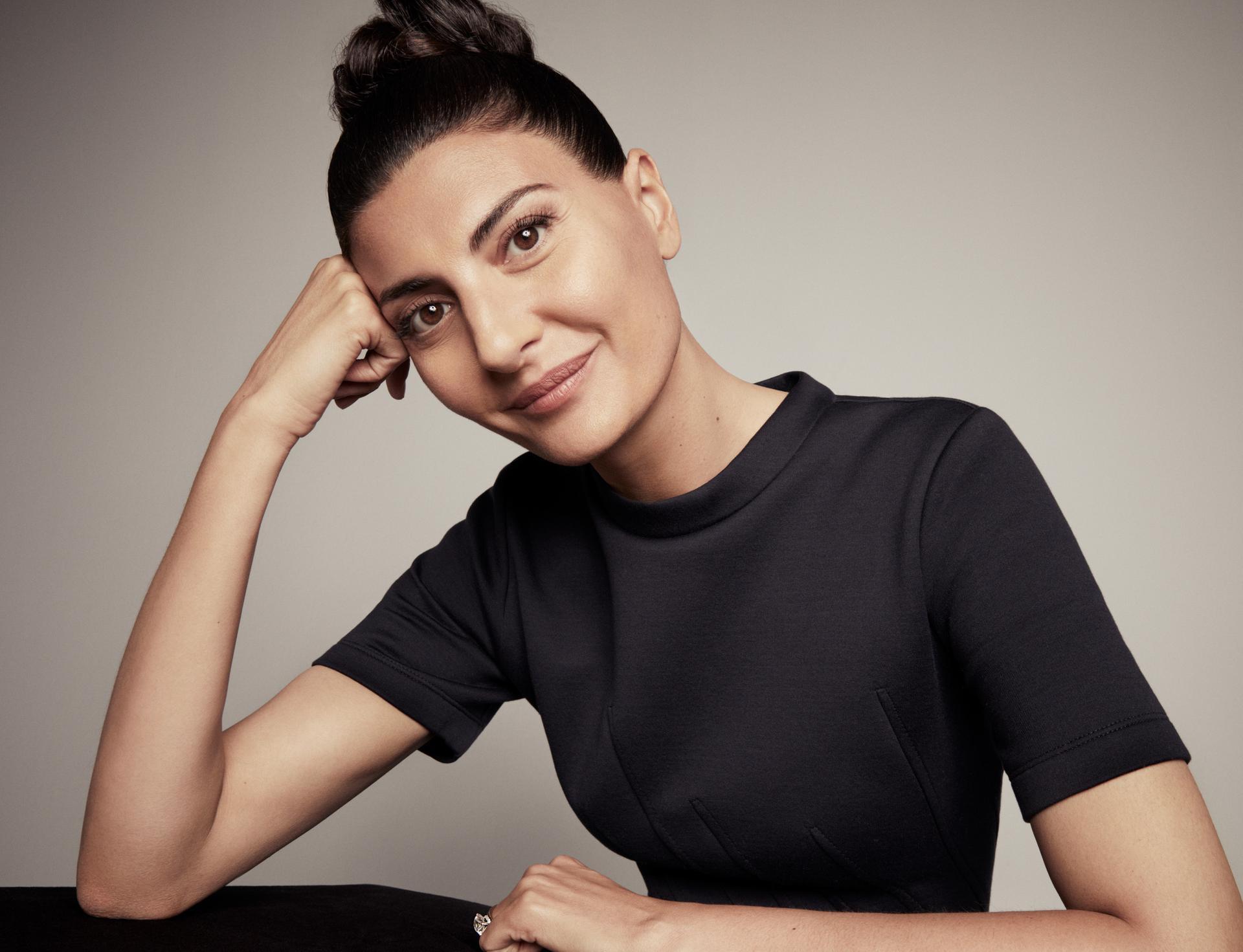 Swarovski Names Giovanna Battaglia Engelbert as Creative Director