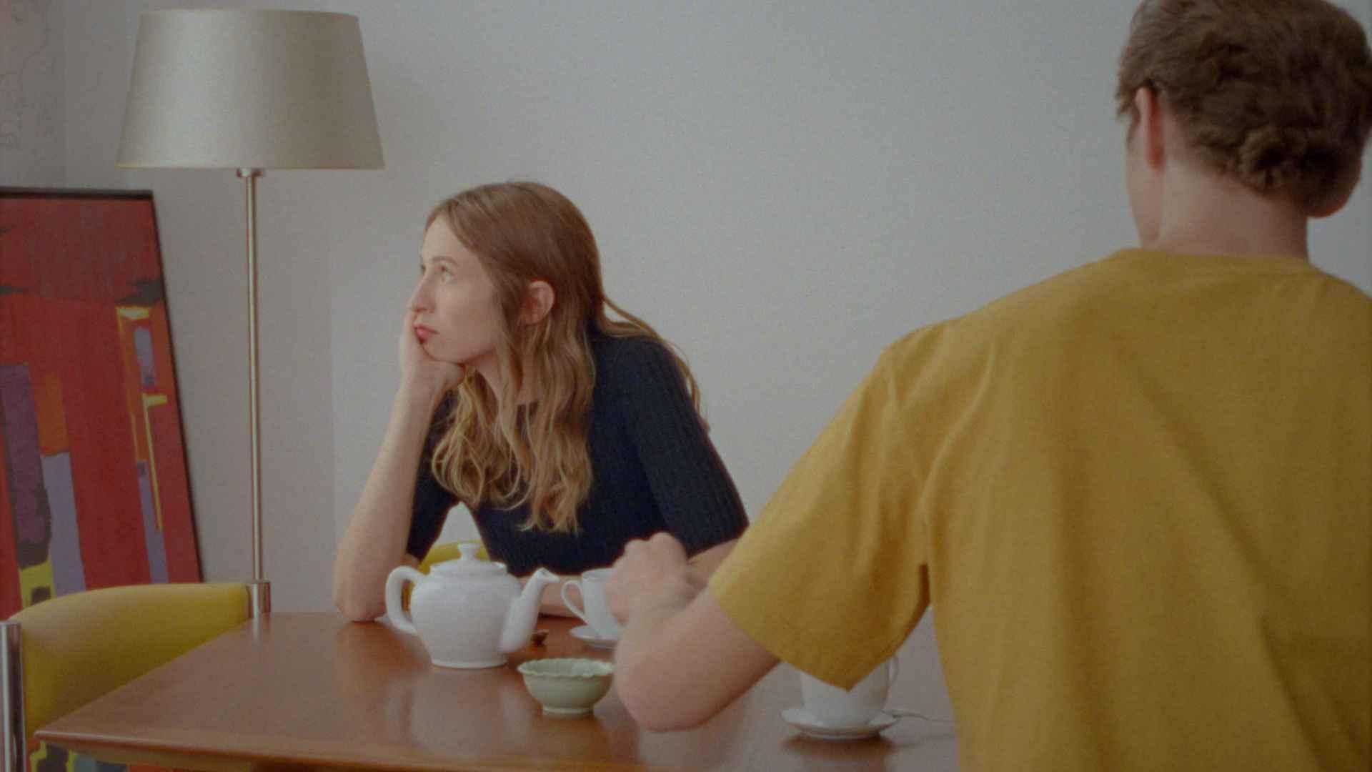 Hermès 'The Forgotten Bag' Summer 2020 Ad Campaign Film