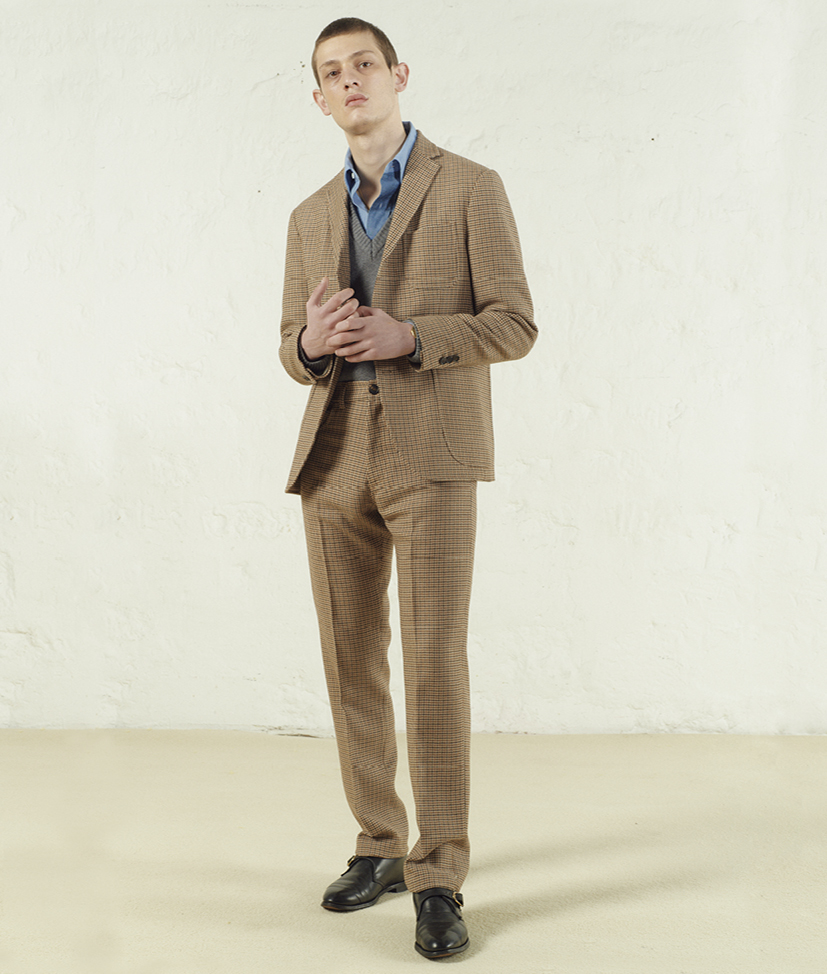 Holiday Boileau Fall 2020 Fashion Collection Photos