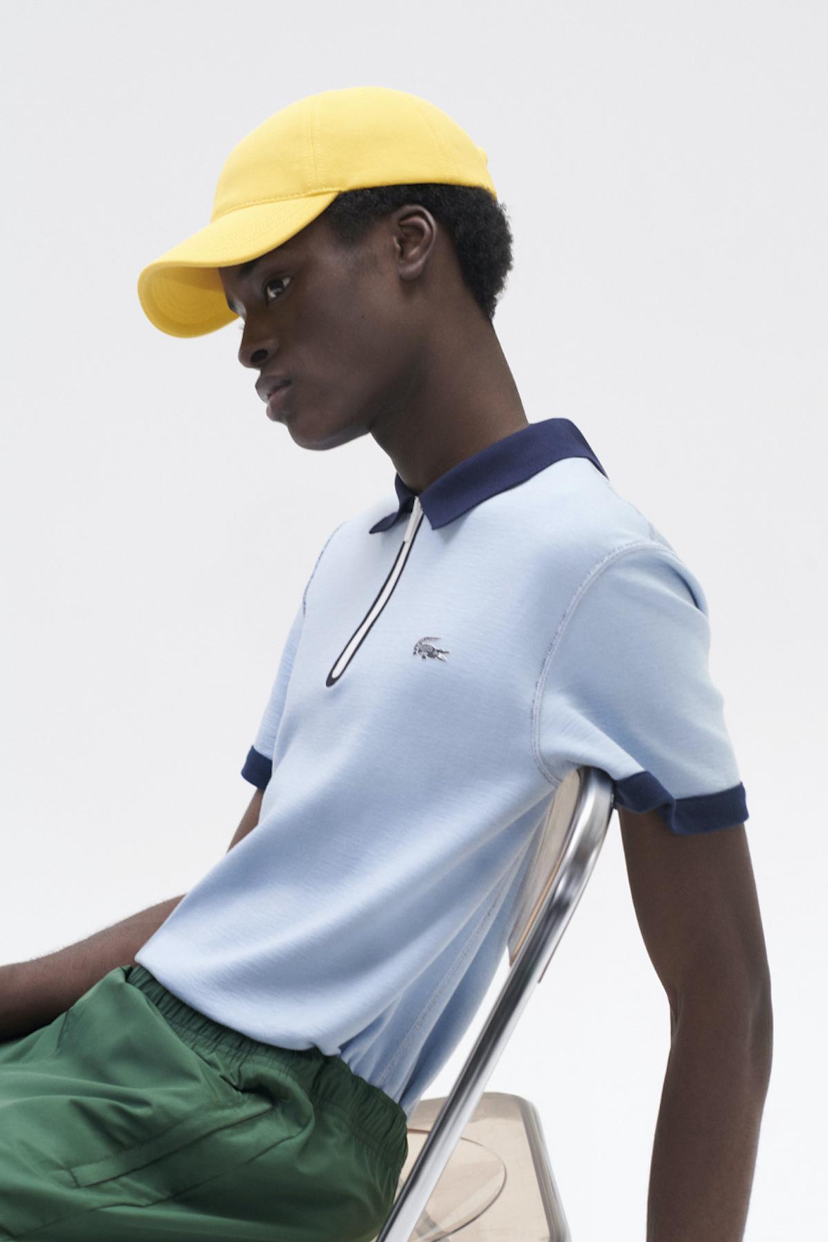 Lacoste Fall 2020 Fashion Collection Photos