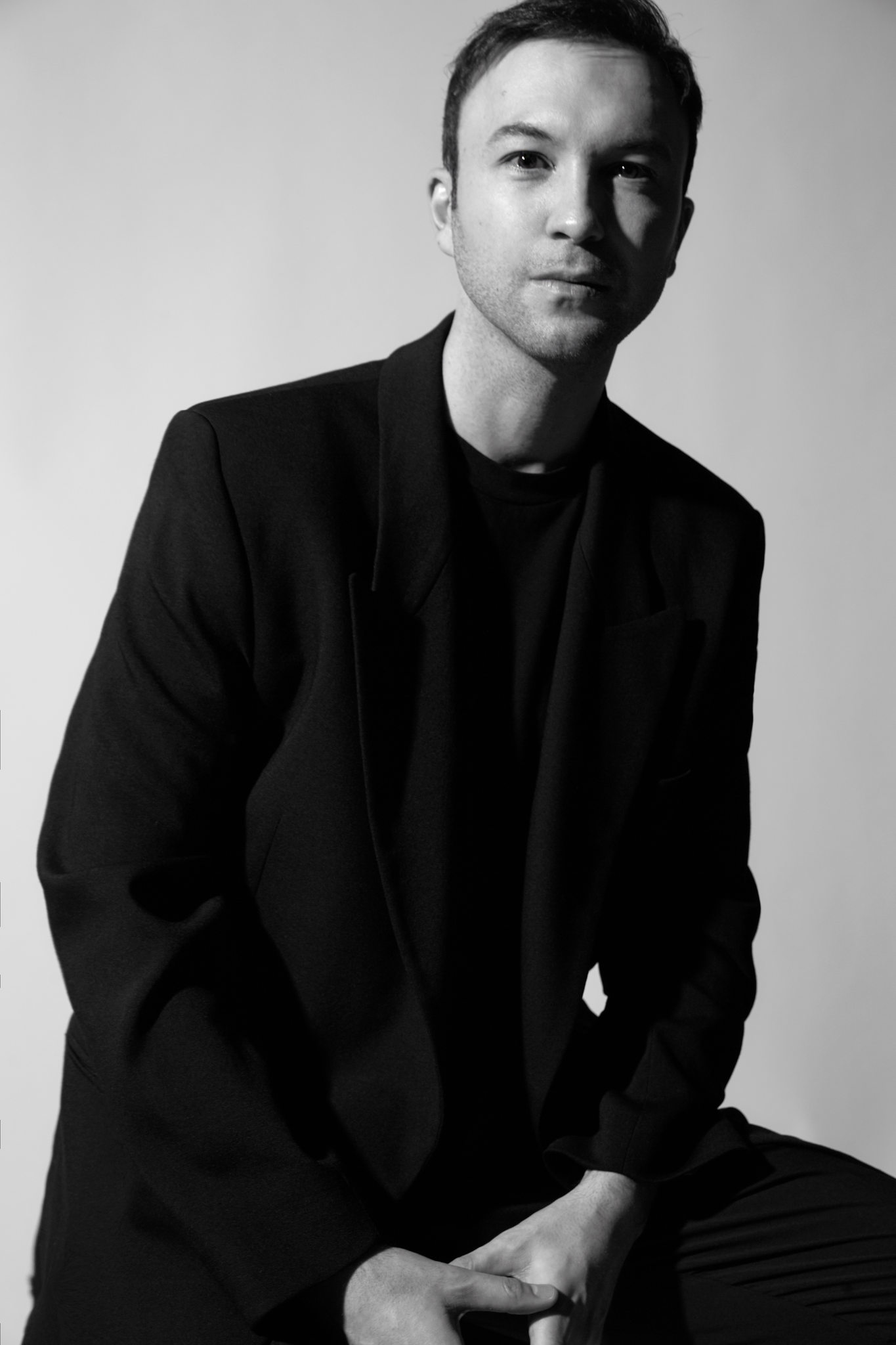 Tom Van Dorpe Named Artistic Director for The Kooples