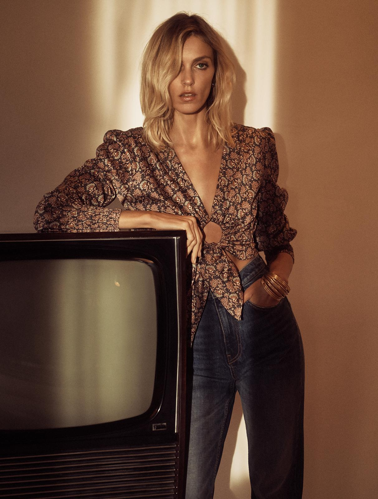 Zara 'Born in the 70s' Spring 2020 Fashion Collection Photos