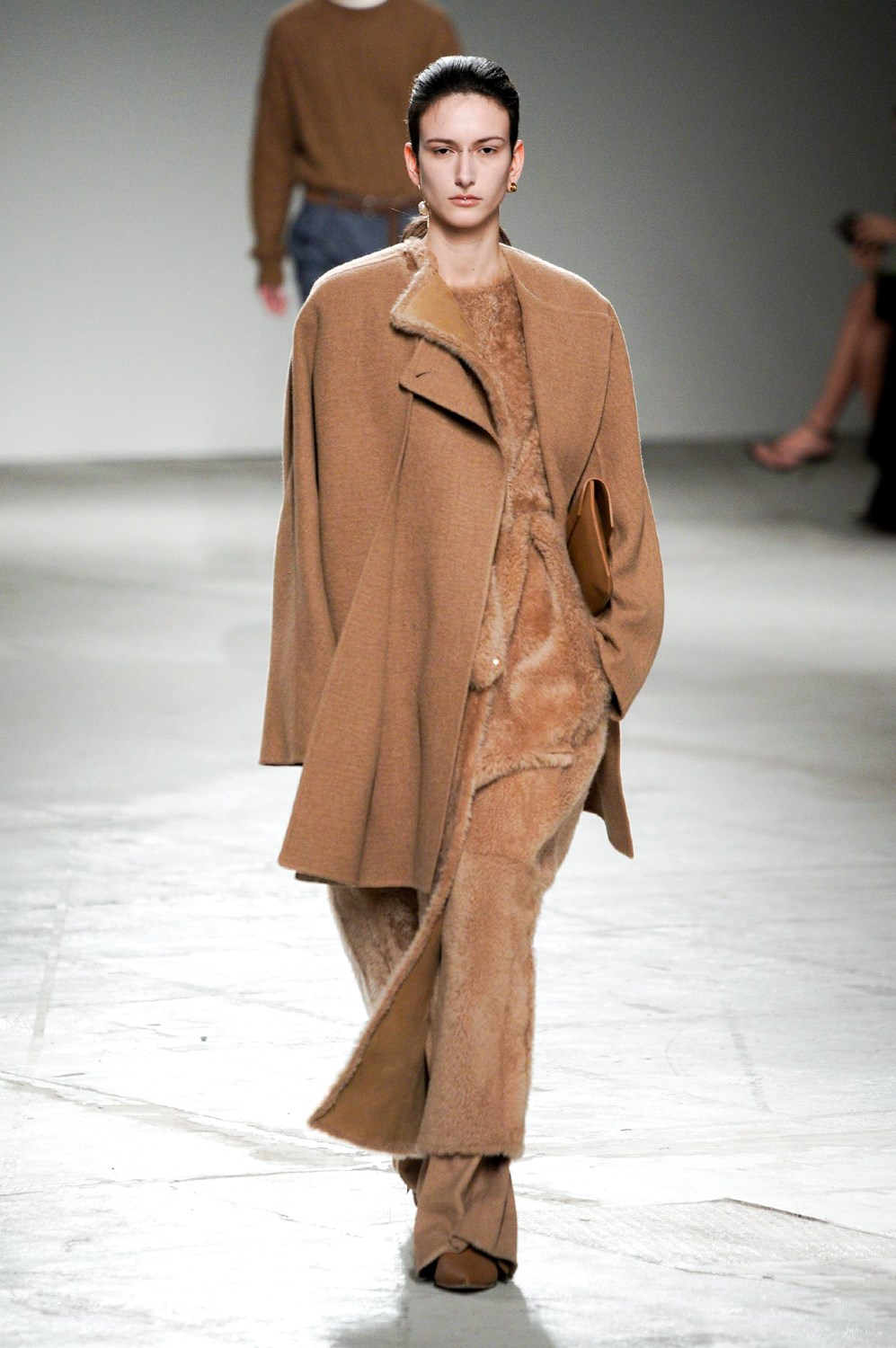 Brown Earth Tone Fall Color 2020 Fashion Trend