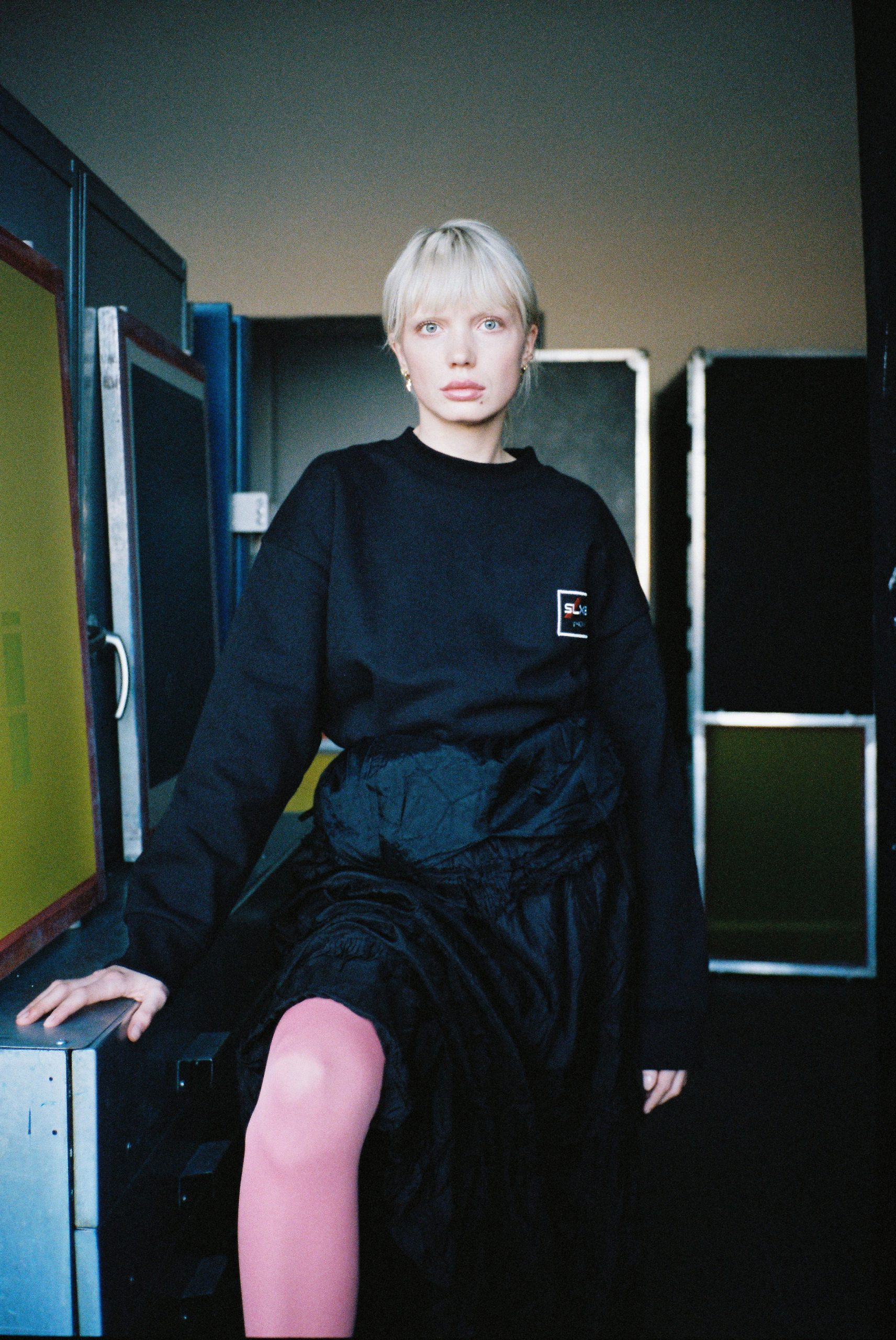 Both x Second Layer Summer 2020 Fashion Ad Campaign Photos