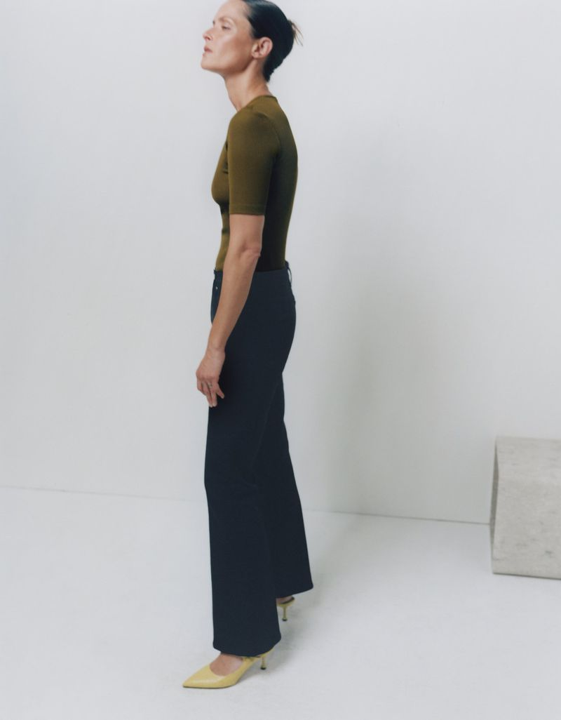 Goldsign Summer 2020 Fashion Collection Photos
