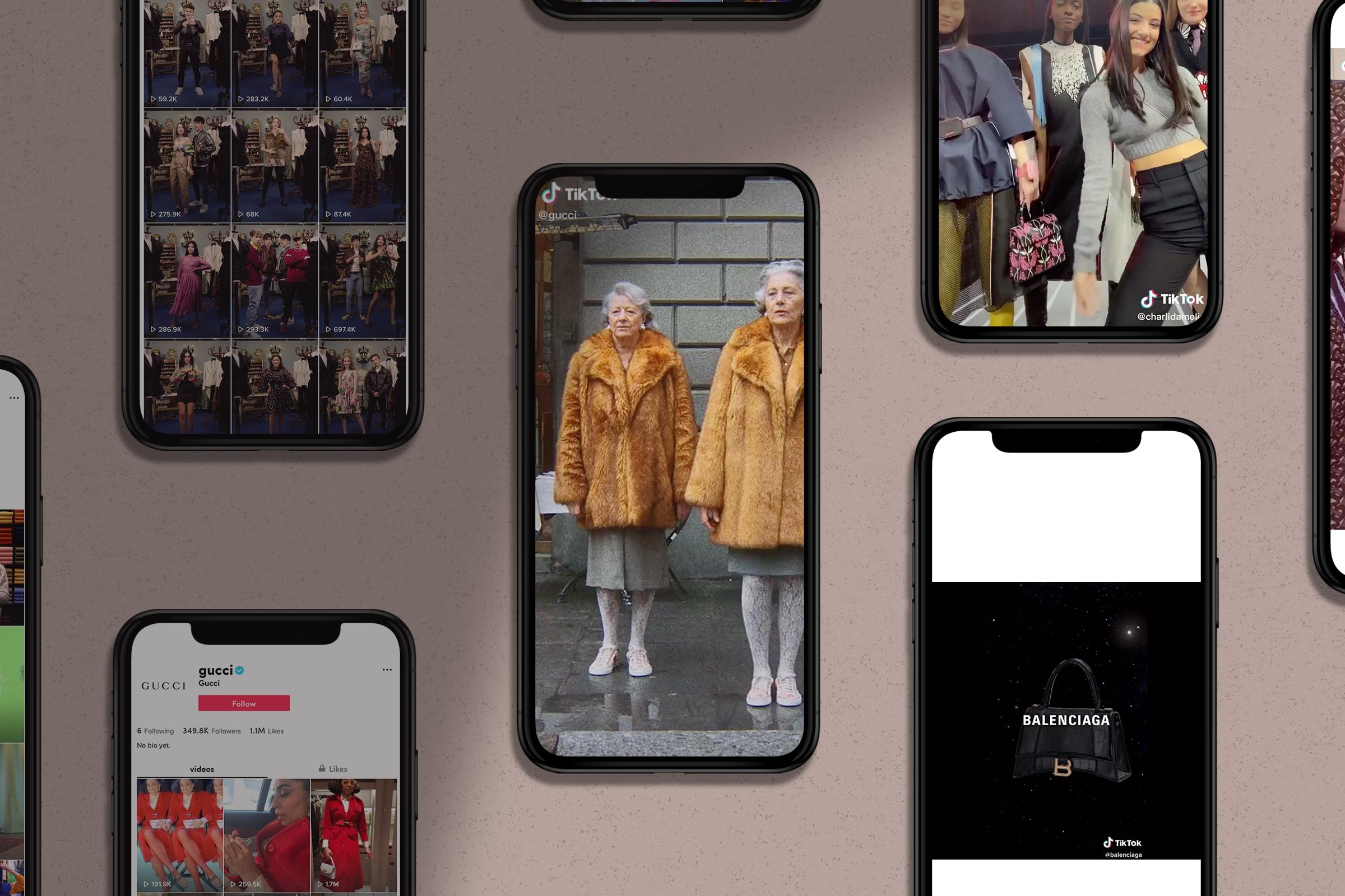 A Fashion Marketer's Guide to TikTok