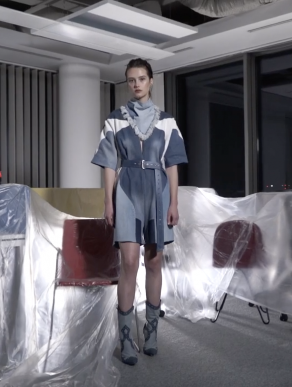 Fall 2020 Fashion Collection Film