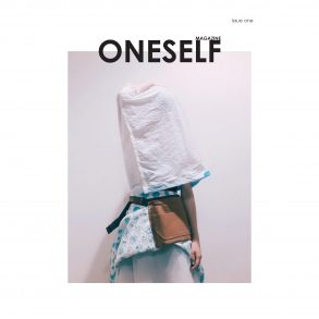 Oneself Magazine by Yihan Jia Academy of Art University San Francisco