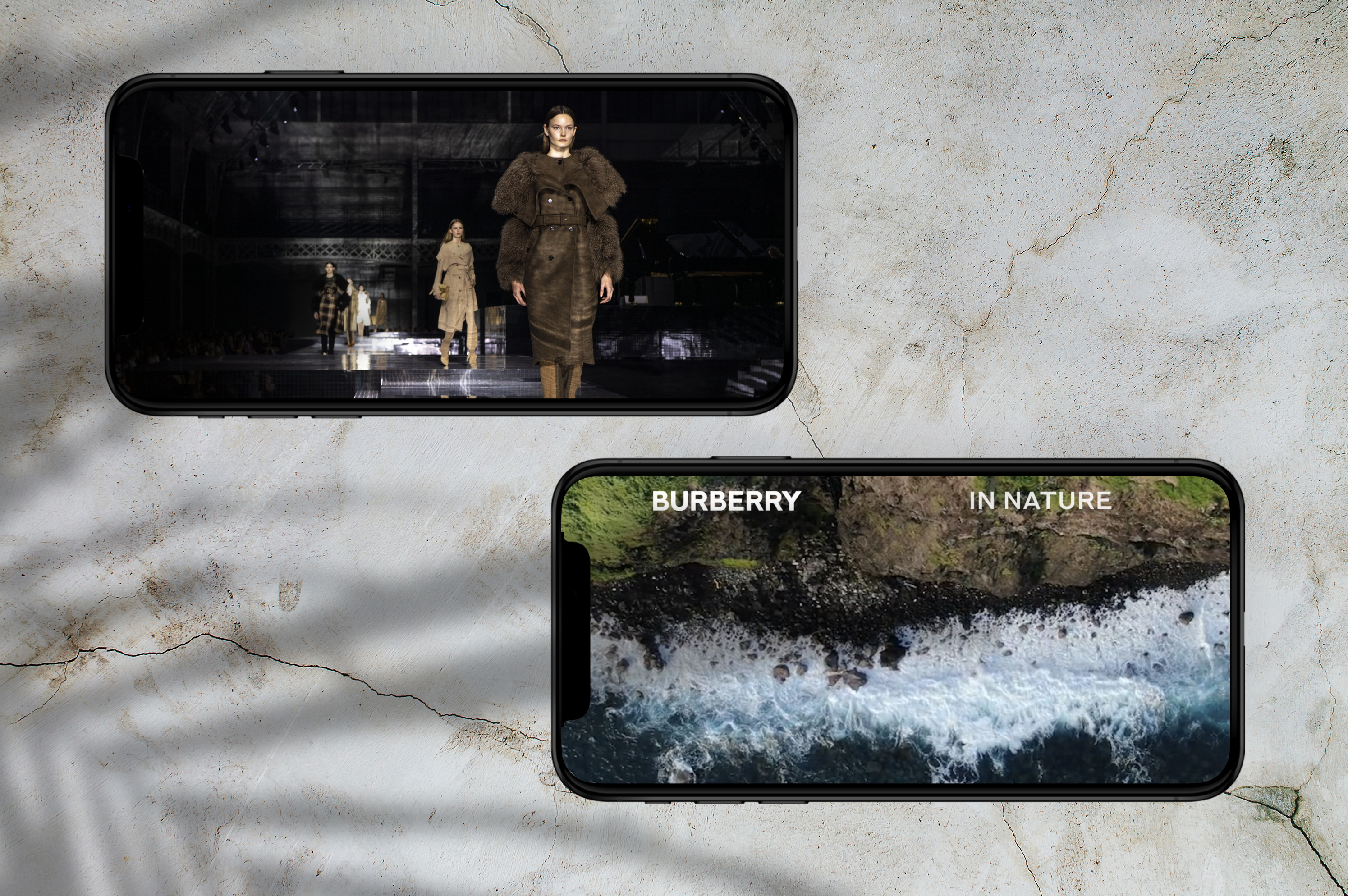 Burberry's Spring 2021 Show Will Be A Live Digital Experience