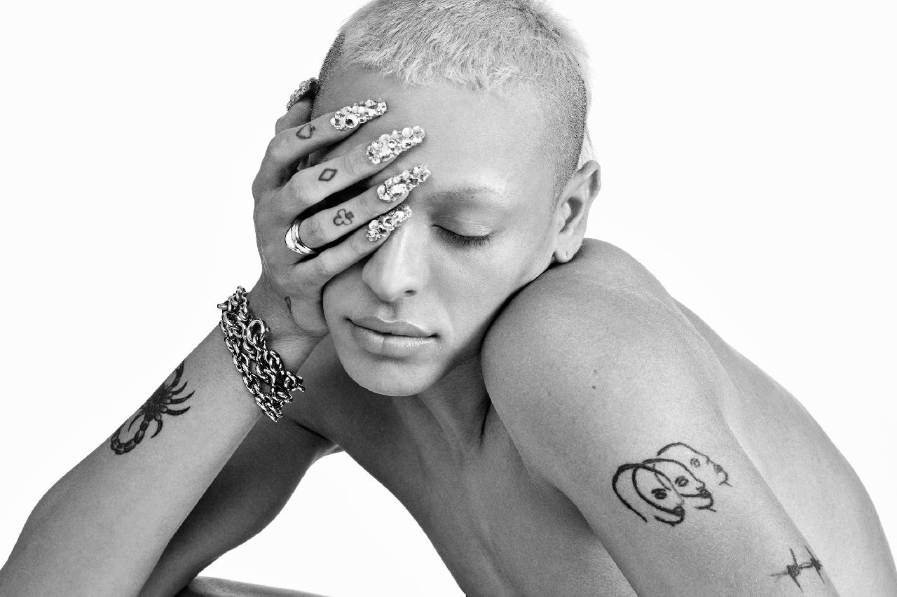 Calvin Klein Summer 2020 Fashion Ad Campaign Photos