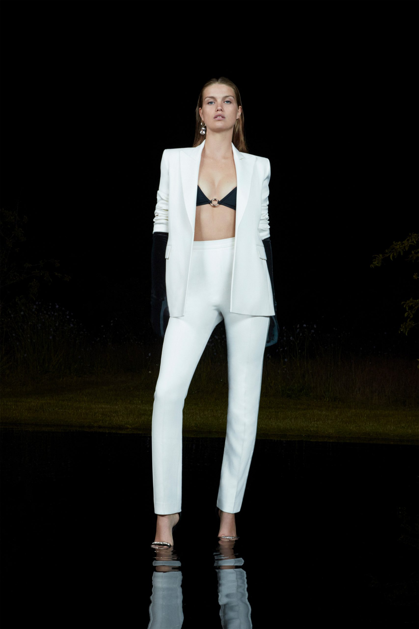 David Koma Resort 2021 Fashion Collection Photos