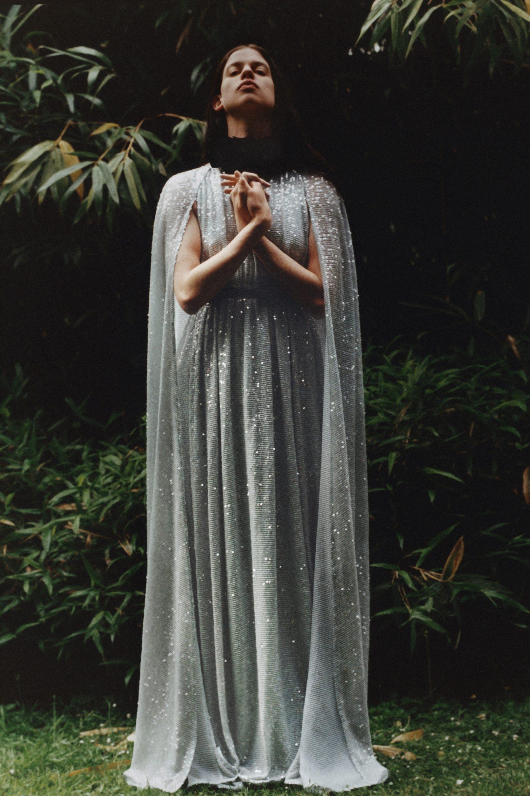 Erdem Resort 2021 Fashion Collection Photos