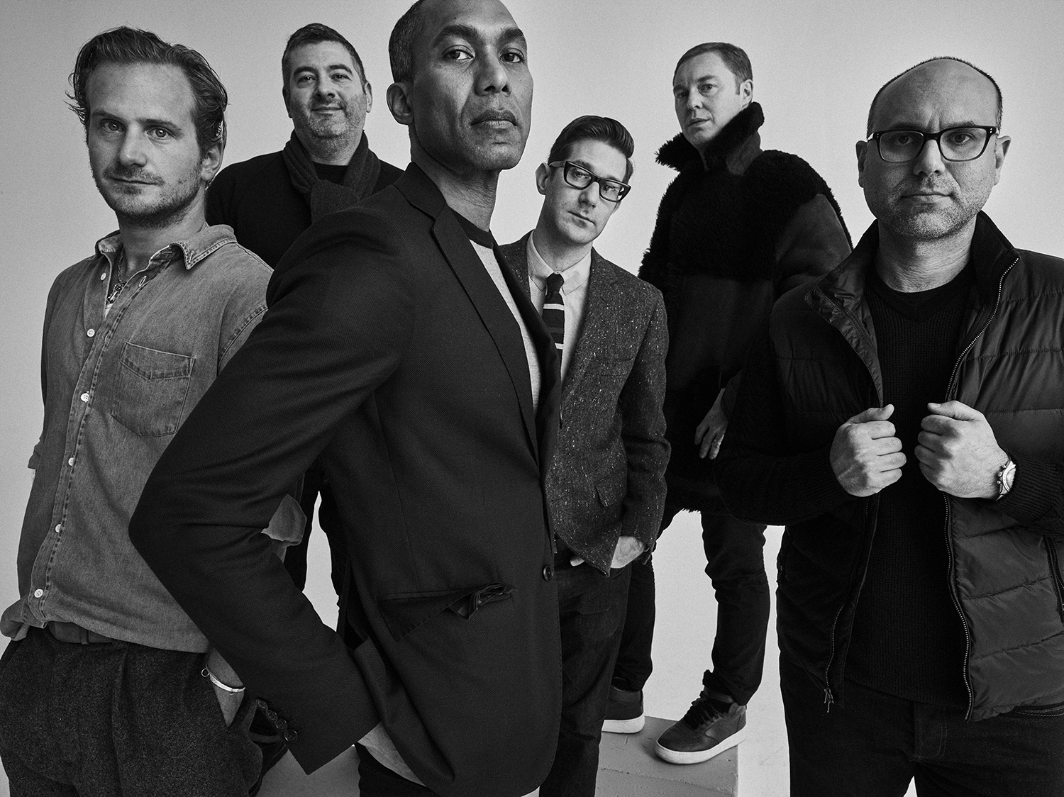 The Homme Team, The Men's Designers of New York