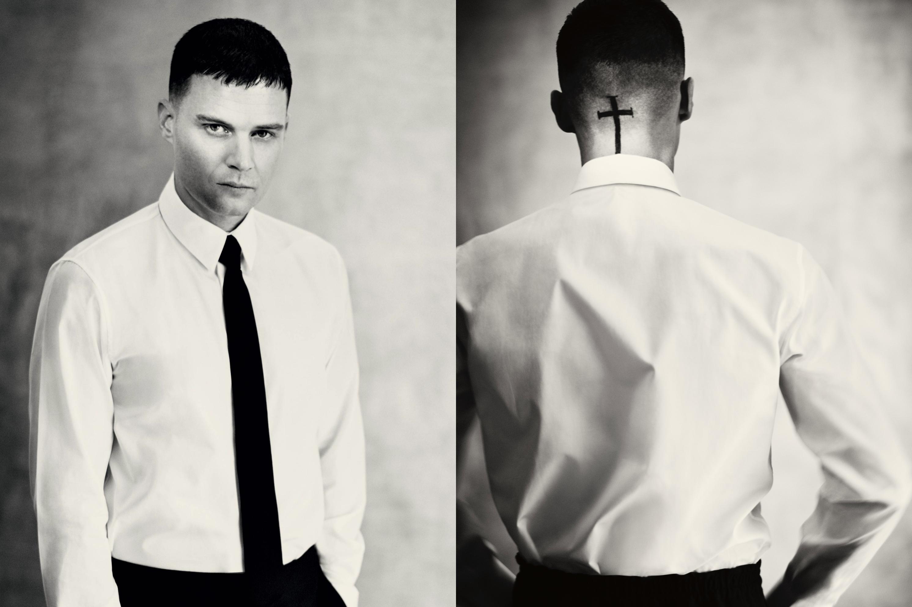 Givenchy Names Matthew Williams as Creative Director