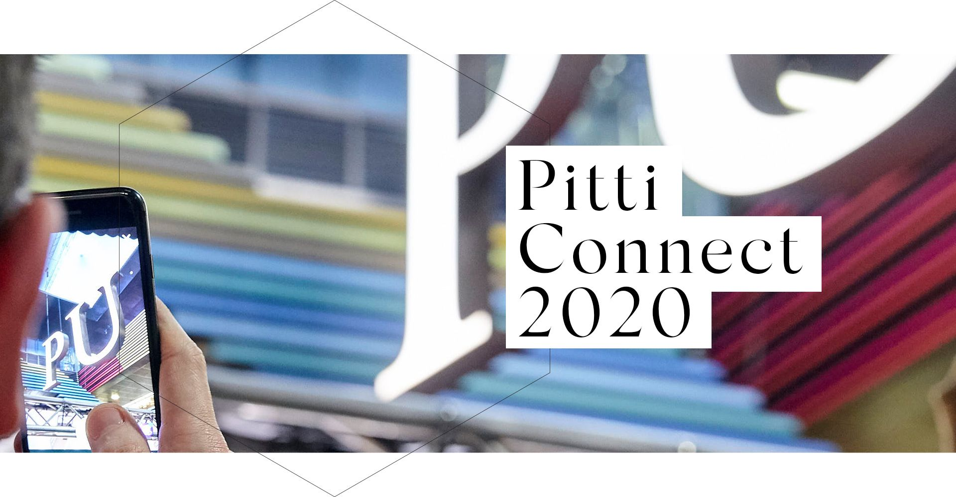 Pitti Uomo Canceled Physical Fair Until January 2021